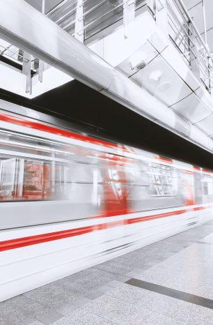 【時事短評】遠距下的啟示:從台灣高鐵看交通運輸業